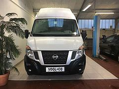 Nissan NV400 96 kW (131 PS)