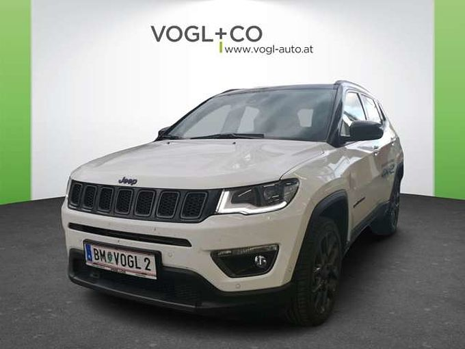 Jeep Compass 177 kW (241 PS)