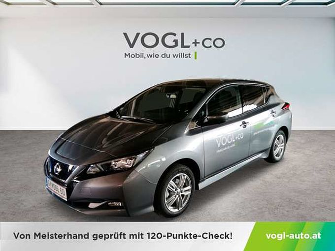 Nissan LEAF 159 kW (216 PS)